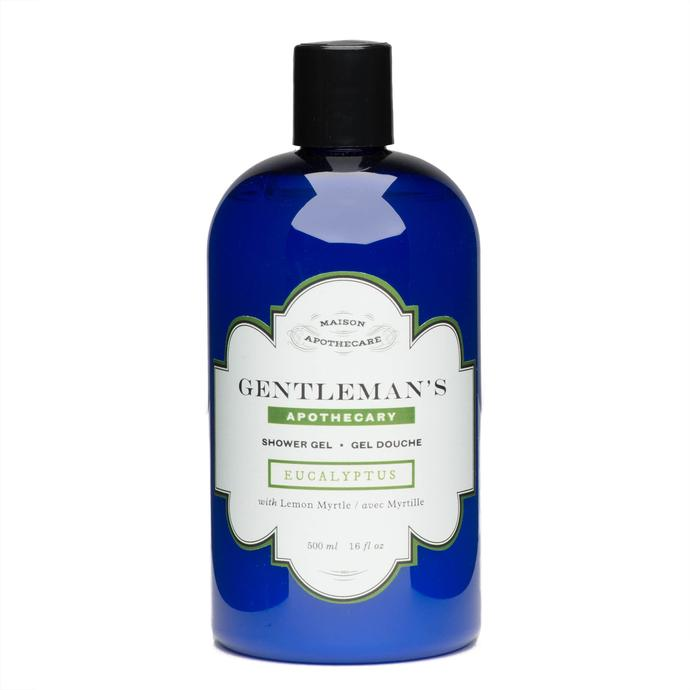 Gentleman's Shower Gel
