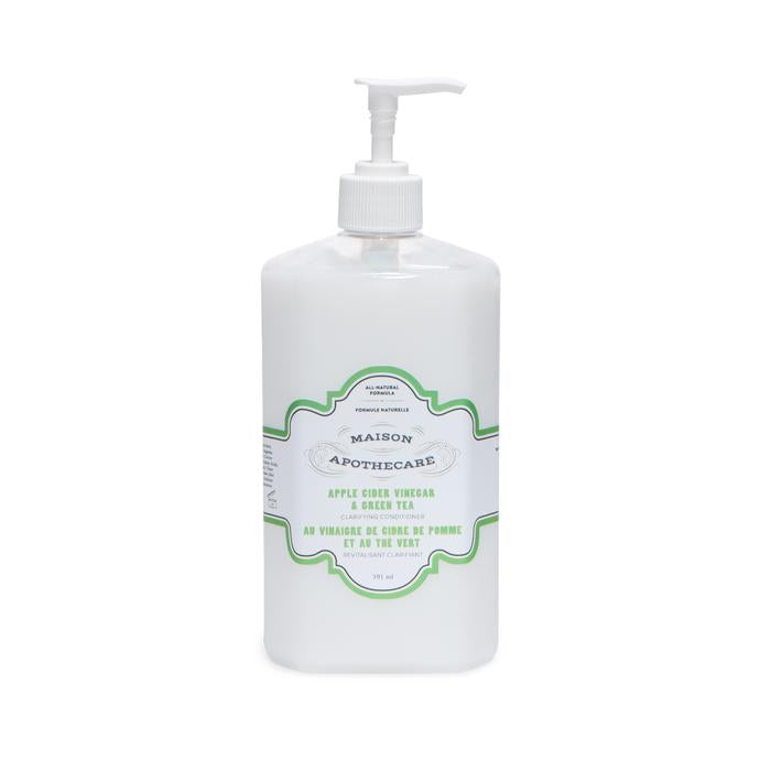 Hair - Apple Cider & Green Tea Conditioner