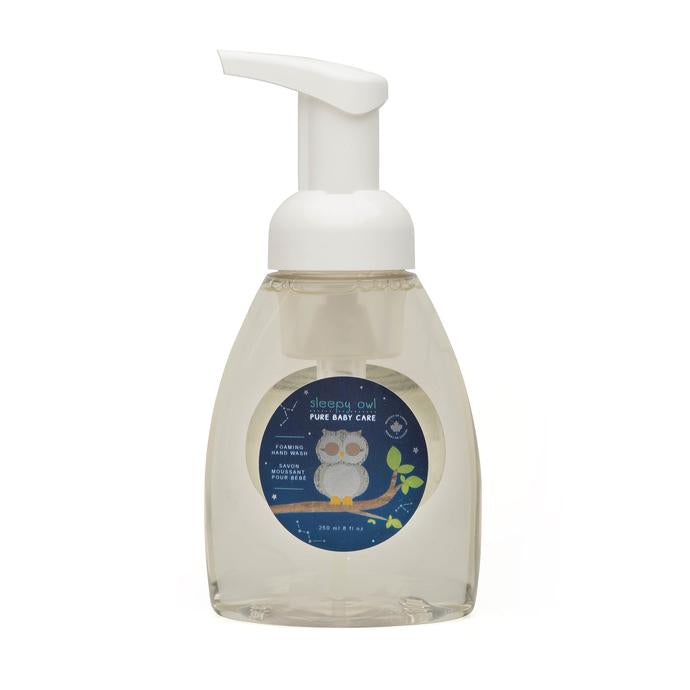 Sleepy Owl - Gentle Foaming Hand Wash