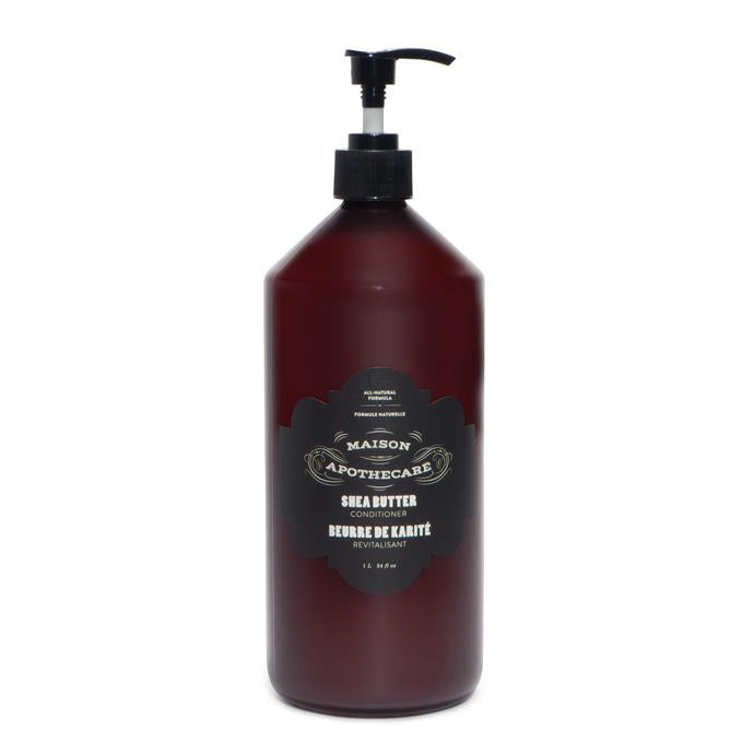 Hair - Shea Butter Conditioner 1L