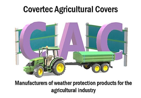 Covertec Agricultural Covers