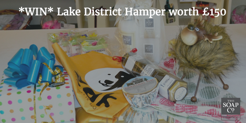 The Lake District Hamper!