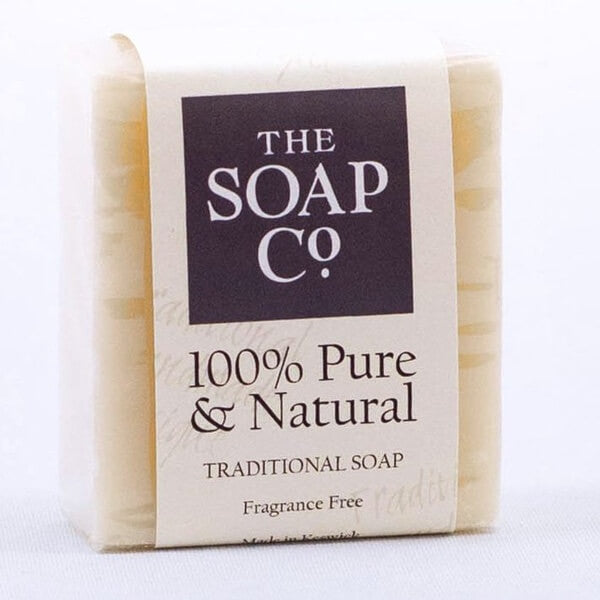 Traditional Soap