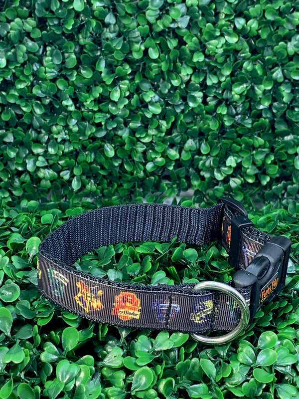 Harry Pawter Dog Collars