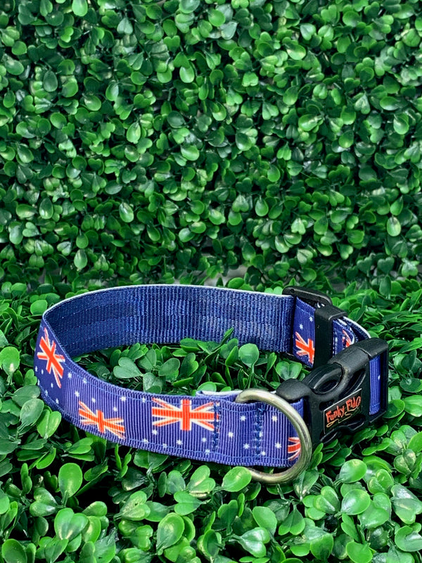 Aussie Dog Collars