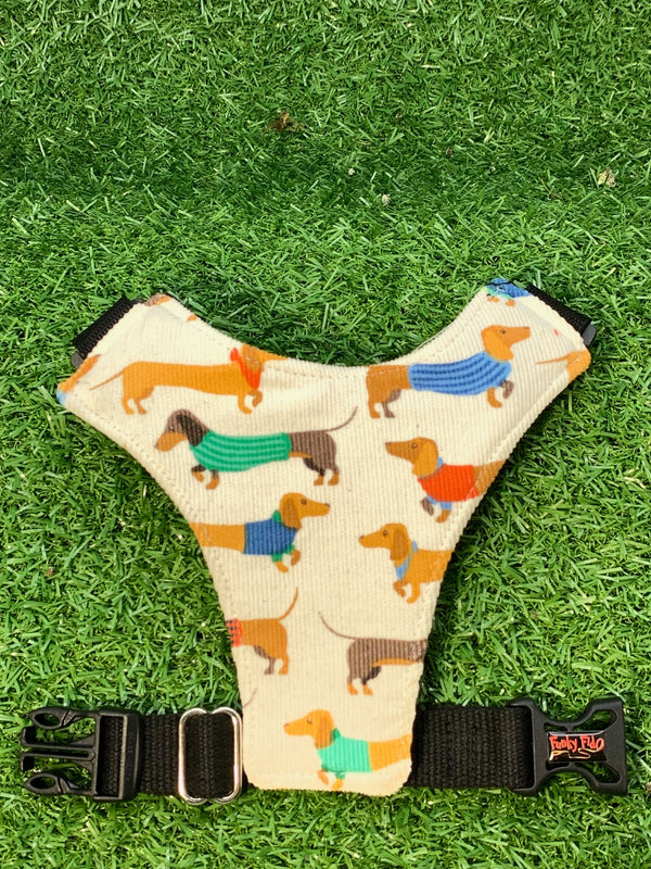Dog Theme Harnesses