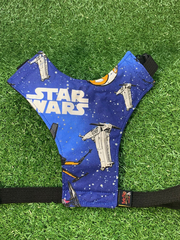 Starwars Theme Harnesses