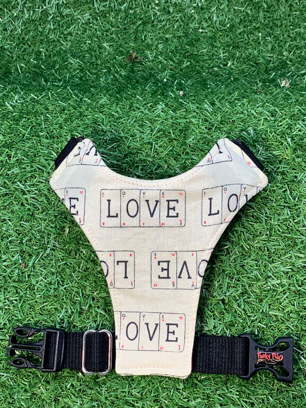 Love Collection Harnesses