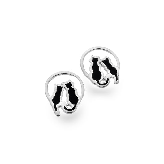 Moonlight cat studs