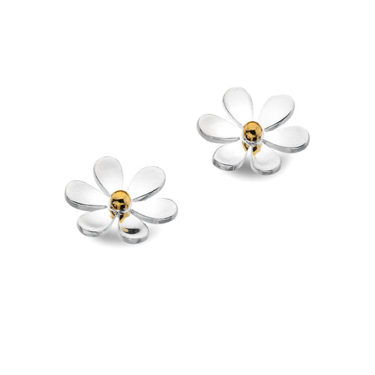 Love Me, Love Me Not Daisy Studs