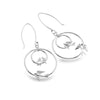 Swooping Swallows Earrings