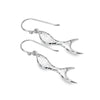 Fishermans Catch Earrings