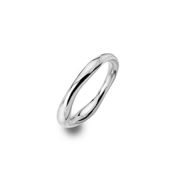 Eternal Circle Band Ring