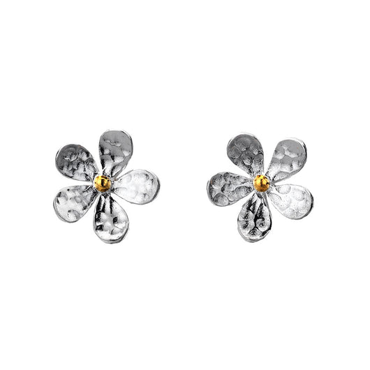 Photo of Weathered daisy studs