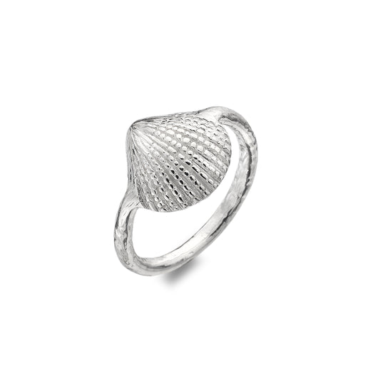 Cockle Shell Ring