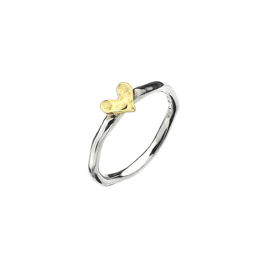 Photo of Simple love ring