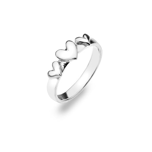 Photo of Triple heart ring