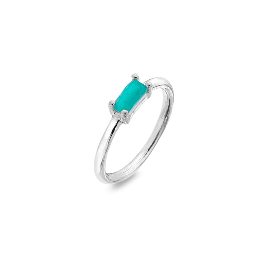 Sea gypsy ring