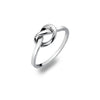 Photo of Love knot ring