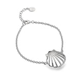 Scallop Shell Bracelet