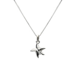 Photo of Curvy starfish pendant