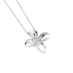 Flower of eden pendant