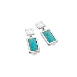 Sea spirit earrings