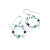 St. Ives bay earrings