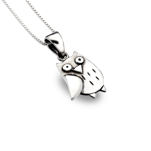 Photo of Quirky owl pendant