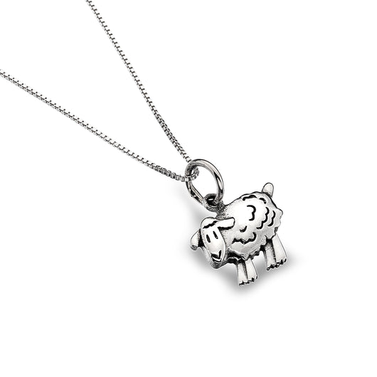 Cute Sheep Pendant