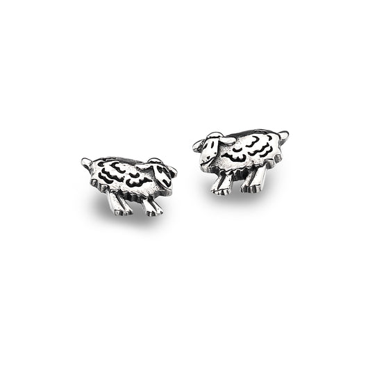 Cute Sheep Studs