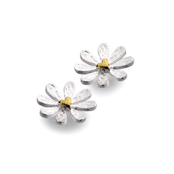 Photo of Loving daisy studs
