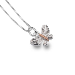 Photo of Fluttering butterfly pendant