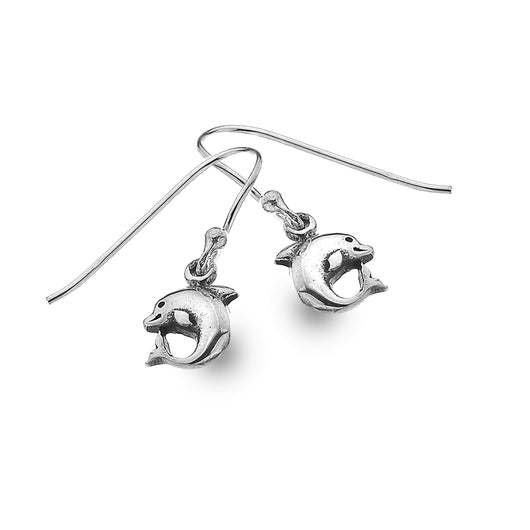 Photo of Baby dolphin earrings