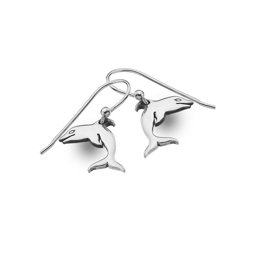 Photo of Dolphin earrings