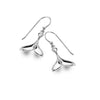 Whales Tail Earrings