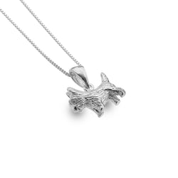 Scotty Dog Pendant