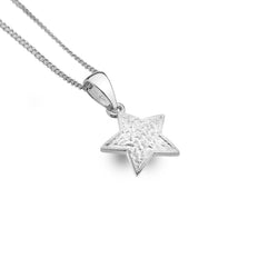 Heavenly Star Pendant