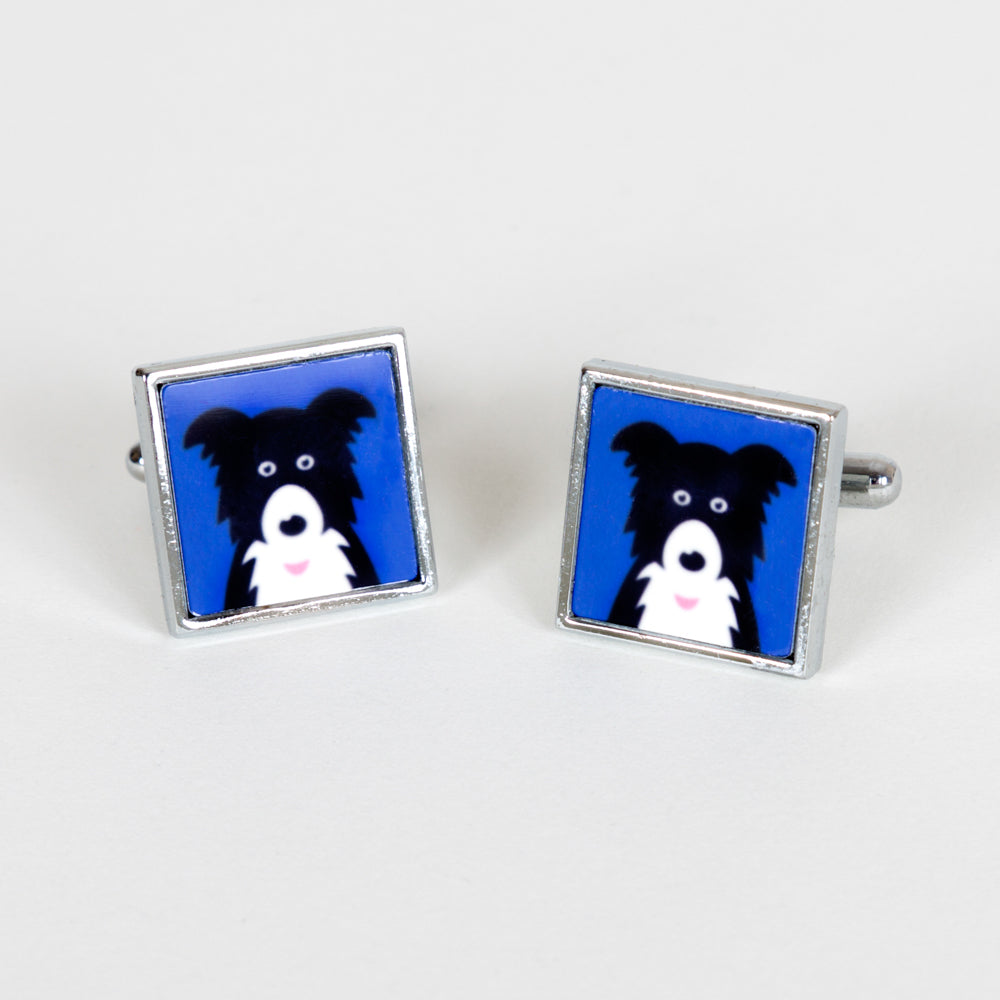 'Colours' Cuff Links