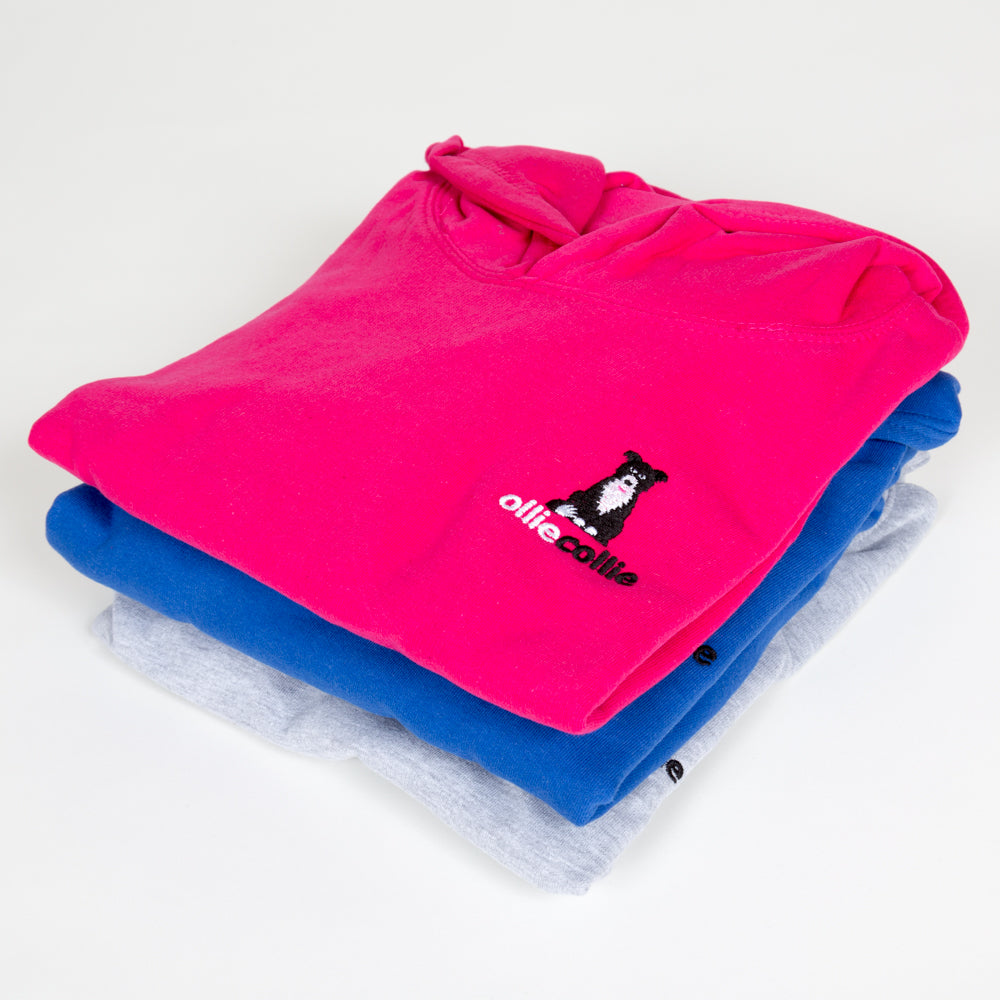 'Colours' Adult Hoodie
