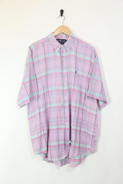 Ralph Lauren Loot Label Corduroy Co-Ord