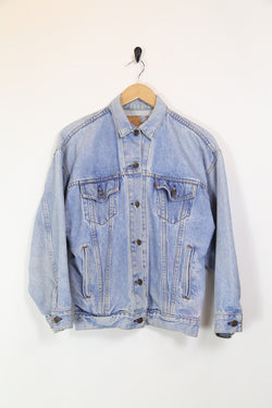 Men's Levi's Denim Jacket - Blue S
