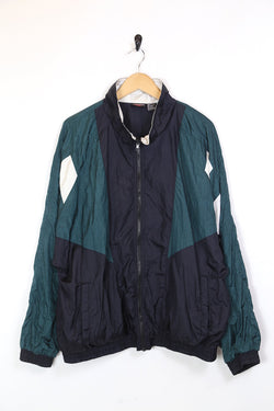Men's Windbreaker Jacket - Multi XXL