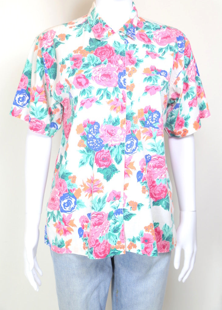Loot Label Flower Power Co-ord