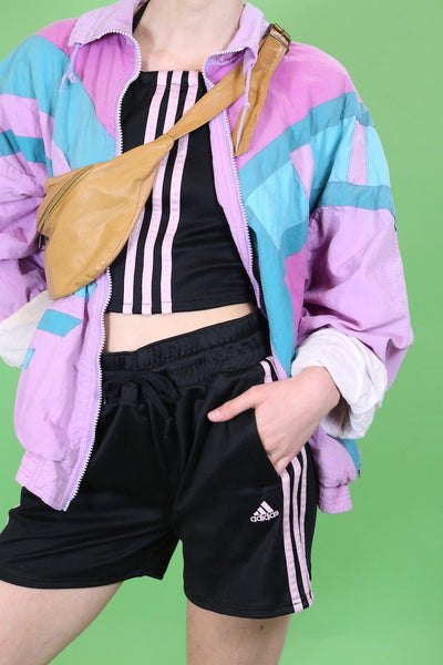 Adidas Co-Ord Vintage Reworked Adidas Two Piece