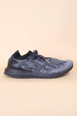 Adidas Footwear Adidas Ultra Boost Uncaged Ltd. Core Black & Solid Grey