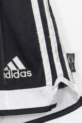 Adidas Shorts S / black / nylon Women's Adidas Shorts - Black S