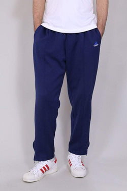 Adidas Trousers Medium / Blue Vintage Adidas Tracksuit Bottoms