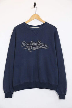 Champion Sweatshirt Vintage Champion Sports Sweatshirt