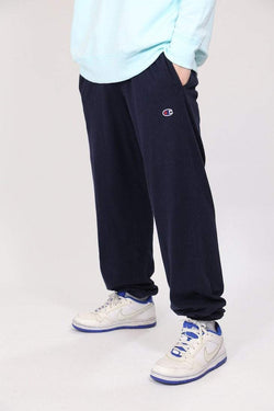 Champion Trousers Vintage Champion Track Pants